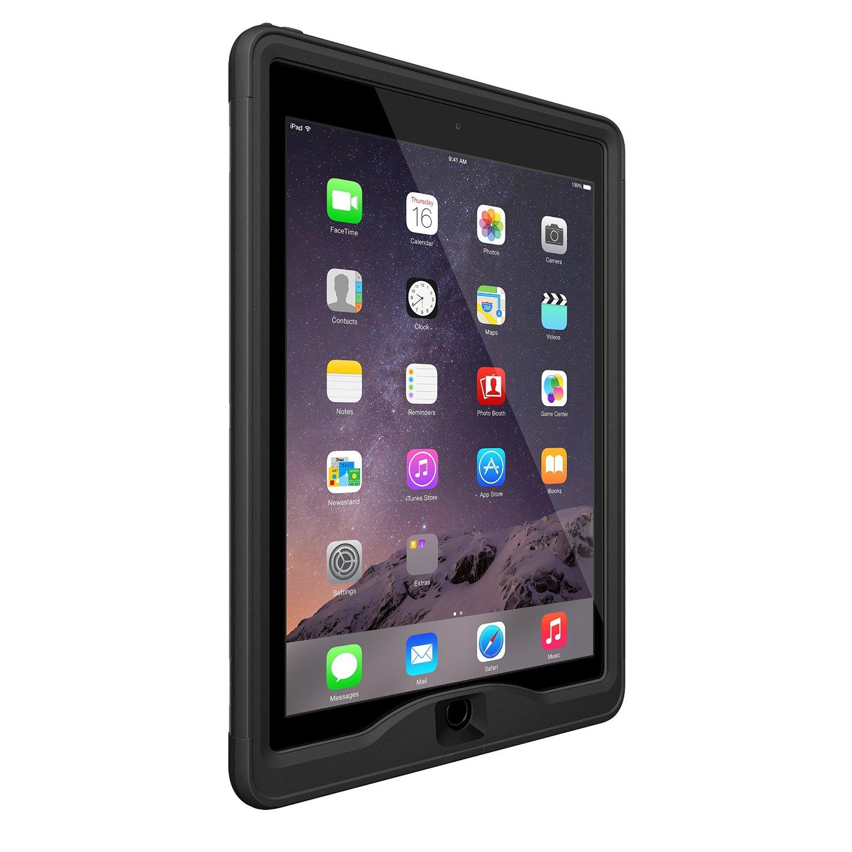 Выбираем автомобильный чехол для iPad Air 2