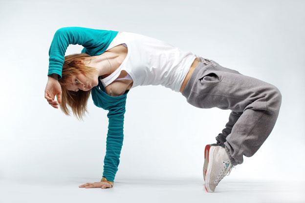 Занятия танцами — залог сохранения здоровья